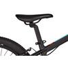 ORBEA MX 20 Team - Vélo enfant - noir/turquoise